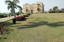Koshak Mahal, Chanderi, India