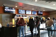NCG Cinema, Stone Mountain, United States