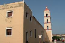 Iglesia de San Juan Batista, Remedios, Cuba