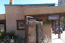 Governor Bent House and Museum, Taos, United States