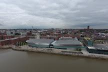 Echo Arena Liverpool, Liverpool, United Kingdom