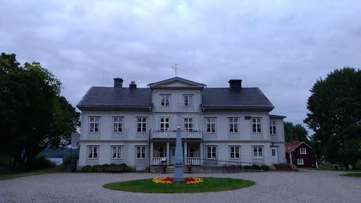Åkerby Herrgård
