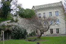 Chateau de Parnay, Parnay, France