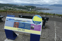 Lyle Hill, Greenock, United Kingdom