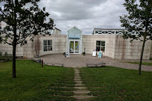 Lindholm Hoeje Museum, Aalborg, Denmark