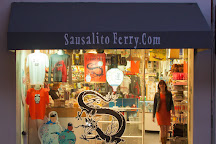 Sausalito Ferry Co Gift Store, Sausalito, United States