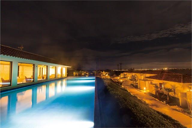 Azure The Villa All-Suite