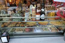 Mercadona, Barcelona, Spain