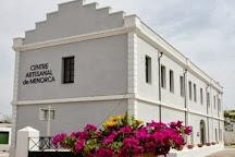 Centre Artesanal de Menorca, Mercadal, Spain