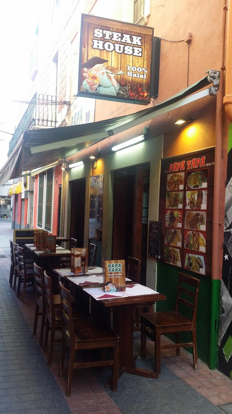 Taverna Papa Tapa