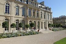 Elysee Palace, Paris, France