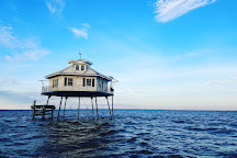 Middle Bay Lighthouse, Mobile, United States