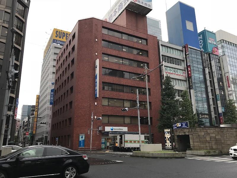 スーパーホテルLohas東京駅八重洲中央口