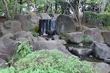 Gyosen Park, Edogawa, Japan
