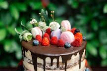 I Love Cakes - Brioserie, Craiova, Romania