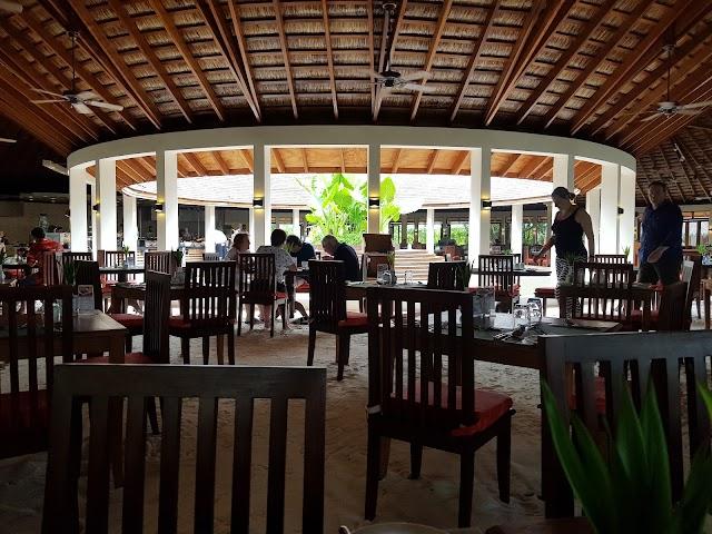 Maalan Restaurant