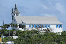 St. Andrew's Anglican Church, George Town, Bahamas