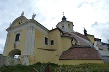 Bergkirche, Eisenstadt, Austria