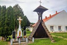 Orseg National Park, Oriszentpeter, Hungary