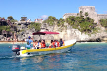 The Xtramile Tours, Puerto Aventuras, Mexico