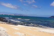 Sotavento Beach, Costa Calma, Spain