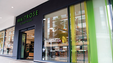 Waitrose & Partners at Oxford Peartree Services oxford