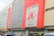 Studio Center Importados, Pedro Juan Caballero, Paraguay