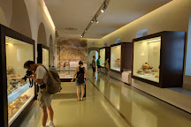 Archaeological Museum of Nauplion, Nafplio, Greece