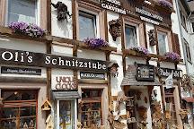 Oli`s Schnitzstube, Triberg, Germany