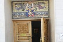 Chiesa Ortodossa di Santa Caterina Martire, Rome, Italy