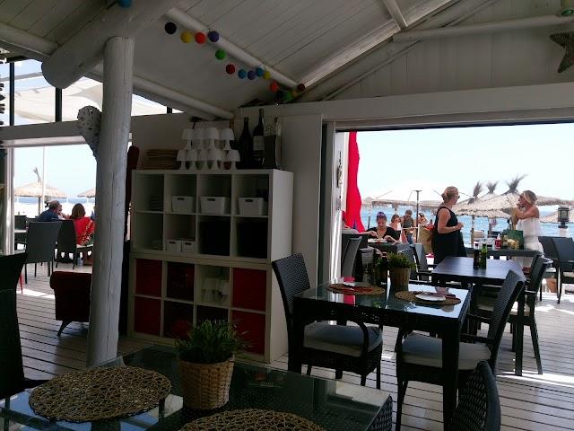 Bikini Beach Lounge Bar and Restaurant