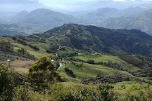 Cacique Pipinta, Aguadas, Colombia