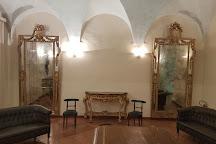 Teatro Lauro Rossi, Macerata, Italy