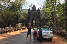 Siem Reap Private Day Tours, Siem Reap, Cambodia
