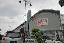 Aman Central, Alor Setar, Malaysia