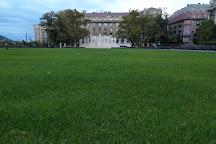 Kossuth Lajos Square, Budapest, Hungary