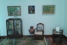Leventis Municipal Museum of Nicosia, Nicosia, Cyprus