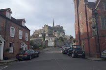 Arundel Cathedral, Arundel, United Kingdom