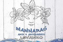 Mannarao arte e artigianato, Levanzo, Italy