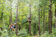 Trieste Adventure Park, Duino Aurisina, Italy