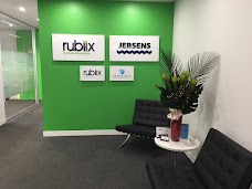 Rubiix Business Accountants melbourne Australia
