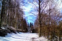 Žumberak Mountains, Novo Mesto, Slovenia