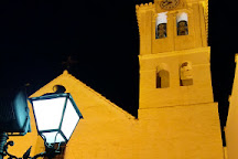 Church of San Antonio, Frigiliana, Spain