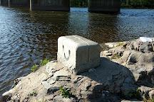 Tri-States Rock, Port Jervis, United States