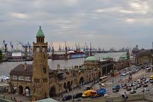Faszination Hamburg Stadtfuhrungen, Hamburg, Germany