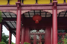 Nengren Temple, Guilin, China