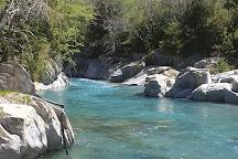 Rios del Pirineo, Gerbe, Spain