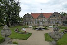 Schloss Blankenburg, Blankenburg, Germany