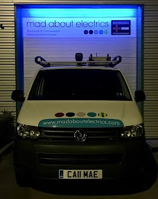 Mad About Electrics york