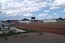 Independence Stadium, Windhoek, Namibia